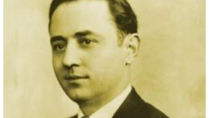 Cartea George Potra. Amintiri cu el si despre el – Viorica Sandu Potra (download, pret, reducere)