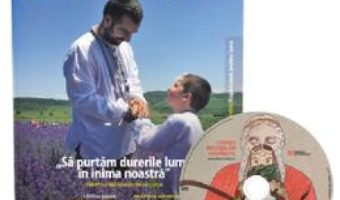 Cartea Familia ortodoxa Nr.7 (126) + CD Iulie 2019 (download, pret, reducere)