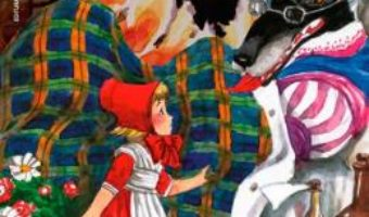 Cartea Povesti – Fratii Grimm (download, pret, reducere)
