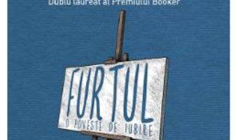 Cartea Furtul, o poveste de iubire – Peter Carey (download, pret, reducere)