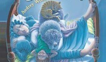 Cartea Casuta somnoroasa – Audrey Wood, Don Wood (download, pret, reducere)