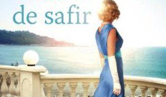 Cartea Vaduva de safir – Dinah Jefferies (download, pret, reducere)