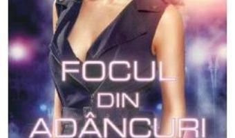 Cartea Focul din adancuri – Amanda Quick (download, pret, reducere)