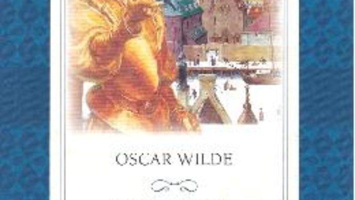 Cartea Printul fericit – Oscar Wilde (download, pret, reducere)