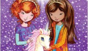 Cartea Regatul secret. Valea unicornilor – Rosie Banks (download, pret, reducere)