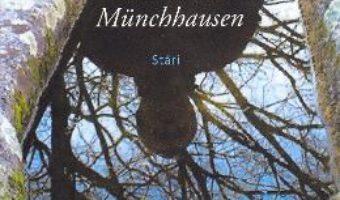 Cartea Visinul baronului Munchhausen – Valeriu Turcea (download, pret, reducere)
