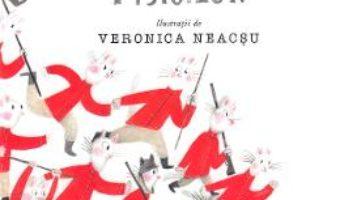 Cartea Razboiul pisicilor – Vasile Ernu, Veronica Neacsu (download, pret, reducere)