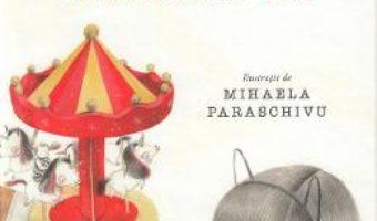 Cartea Un unicorn in muzeul de oase – Alina Purcaru, Mihaela Paraschivu (download, pret, reducere)