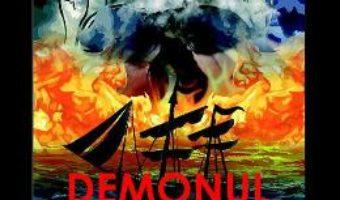 Cartea Demonul marilor – Ioana Georgiana Nistor (download, pret, reducere)