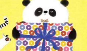 Cartea Multumesc, domnule Panda! – Steve Antony (download, pret, reducere)