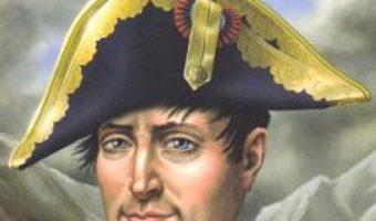 Cartea Cine a fost Napoleon? – Jim Gigliotti (download, pret, reducere)