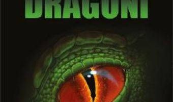 Cartea Povestiri cu dragoni – Michael Haulica (download, pret, reducere)