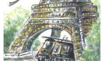 Cartea O adolescenta la Paris – Mara-Ioana Onel (download, pret, reducere)