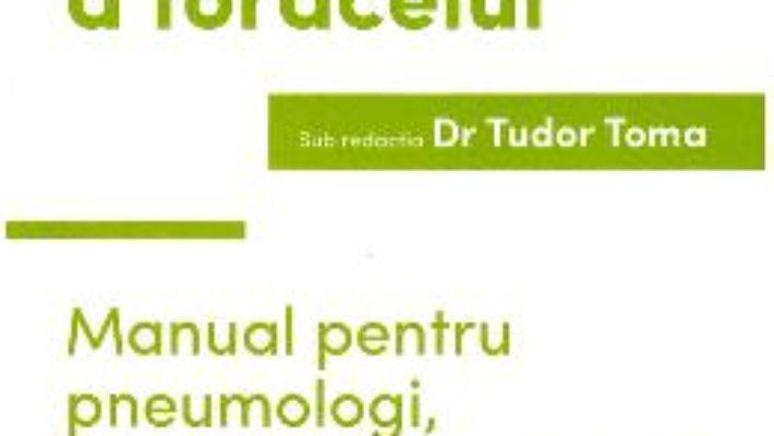Cartea Ecografia clinica a toracelui – Tudor Toma (download, pret, reducere)