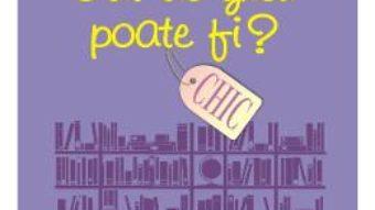 Cartea Cat de greu poate fi? – Allison Pearson (download, pret, reducere)