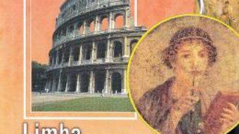 Cartea Limba latina – Clasa 10 – Manual – Lidia Tudorache (download, pret, reducere)