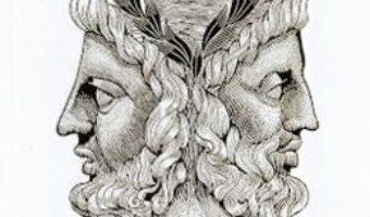 Cartea Orbirea lui Ianus – Costin Grigoras (download, pret, reducere)