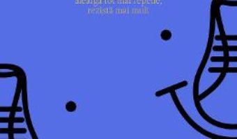 Cartea Alergatorul fericit – David Roche, Dr. Megan Roche (download, pret, reducere)