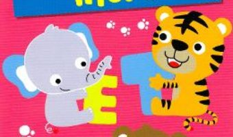 Cartea Carte de colorat si activitati cu litere. EduColor (download, pret, reducere)