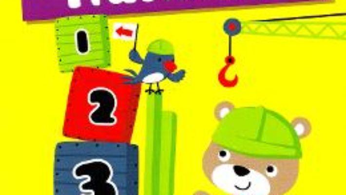 Cartea Carte de colorat si activitati cu numere. EduColor (download, pret, reducere)