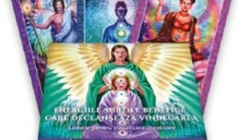 Cartea Energiile subtile benefice care declanseaza vindecarea (download, pret, reducere)