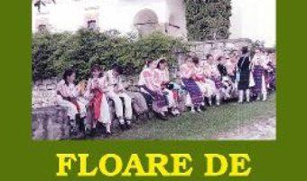 Cartea Floare de scortisoara – Clelia Ifrim, Nicole Pottier (download, pret, reducere)