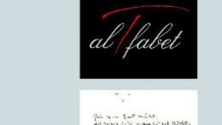 Cartea AlTfabet – Dana Oprita (download, pret, reducere)