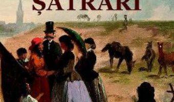 Cartea Printre satrari – Valeriu Anghel (download, pret, reducere)