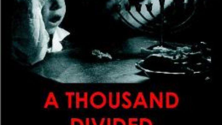 Cartea A thousand divided impressions – Suzanica Tanase (download, pret, reducere)