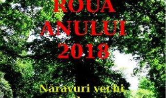 Cartea Roua anului 2018 – Daniel Onaca (download, pret, reducere)
