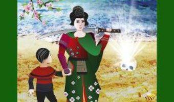 Cartea Soldatul Crizantemei si misterul Templierilor Blestemati – Silviu AL. Balota (download, pret, reducere)