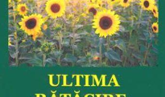 Cartea Ultima ratacire: Parnod – Aurel Anghel (download, pret, reducere)