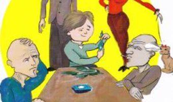 Cartea Aventurile lui Cartof – Victor Brad (download, pret, reducere)