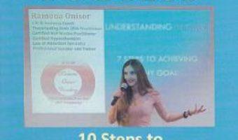 Cartea Create Your Success – Ramona Onisor Iftime (download, pret, reducere)