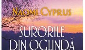 Cartea Surorile din oglinda – Naomi Cyprus (download, pret, reducere)