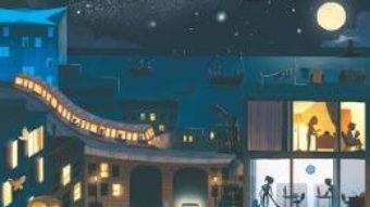 Cartea Ce se intampla noaptea – Laura Cowan, Bonnie Pang (download, pret, reducere)