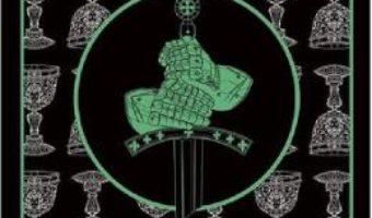 Cartea Vrajitorul – Gene Wolfe (download, pret, reducere)