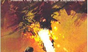 Cartea Dragonii din Anador. Seria Urmasul Pandemoniului. Vol.1 – Lisa Darlent (download, pret, reducere)