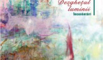 Cartea Dezghetul luminii – Roc (download, pret, reducere)