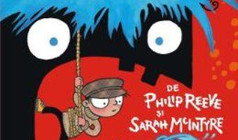 Cartea Oliver si perucile-de-mare – Philip Reeve, Sarah McIntyre (download, pret, reducere)