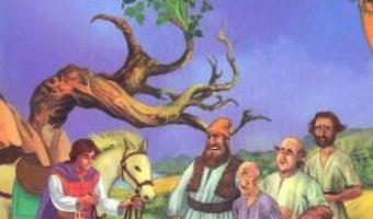 Cartea Harap-Alb – Ion Creanga (download, pret, reducere)