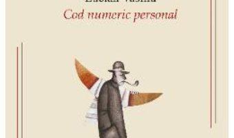 Cartea Cod numeric personal – Lucian Vasiliu (download, pret, reducere)