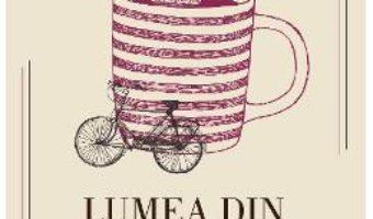 Cartea Lumea din metafora mea (download, pret, reducere)
