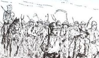 Cartea Rascoala – Liviu Rebreanu (download, pret, reducere)
