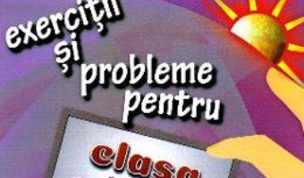 Cartea Matematica – Clasa 7 – Exercitii si probleme – Gheorghe Adalbert Schneider (download, pret, reducere)