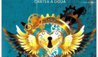 Cartea Legendar – Stephanie Garber (download, pret, reducere)