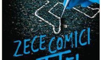 Cartea Zece comici mititei – Fred van Lente (download, pret, reducere)