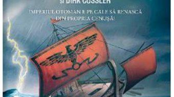 Cartea Zorii semilunii – Clive Cussler, Dirk Cussler (download, pret, reducere)