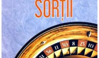 Cartea Ruleta sortii – Pavel Corutz (download, pret, reducere)