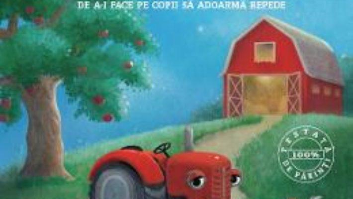 Cartea Tractorasul care voia sa adoarma – Carl-Johan Forssen Ehrlin (download, pret, reducere)